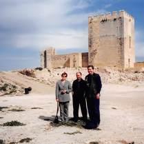 Preparando mi primera publicación, Breve historia de Alcalá la Real.